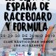 Copa de España Raceboard y Fórmula