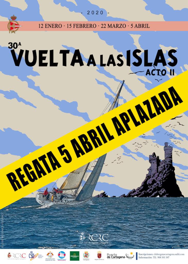 Aplazada Vta Islas 5Ab