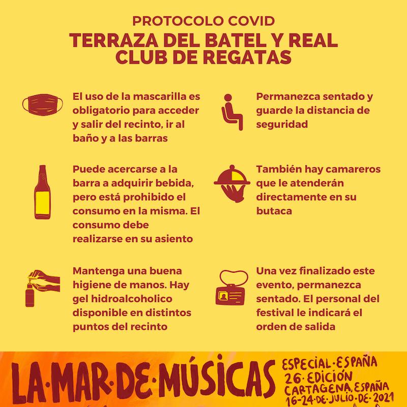 Batel y Club de Regatas_instagram y facebook