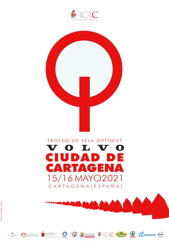 Cartel Cdad CTG My21