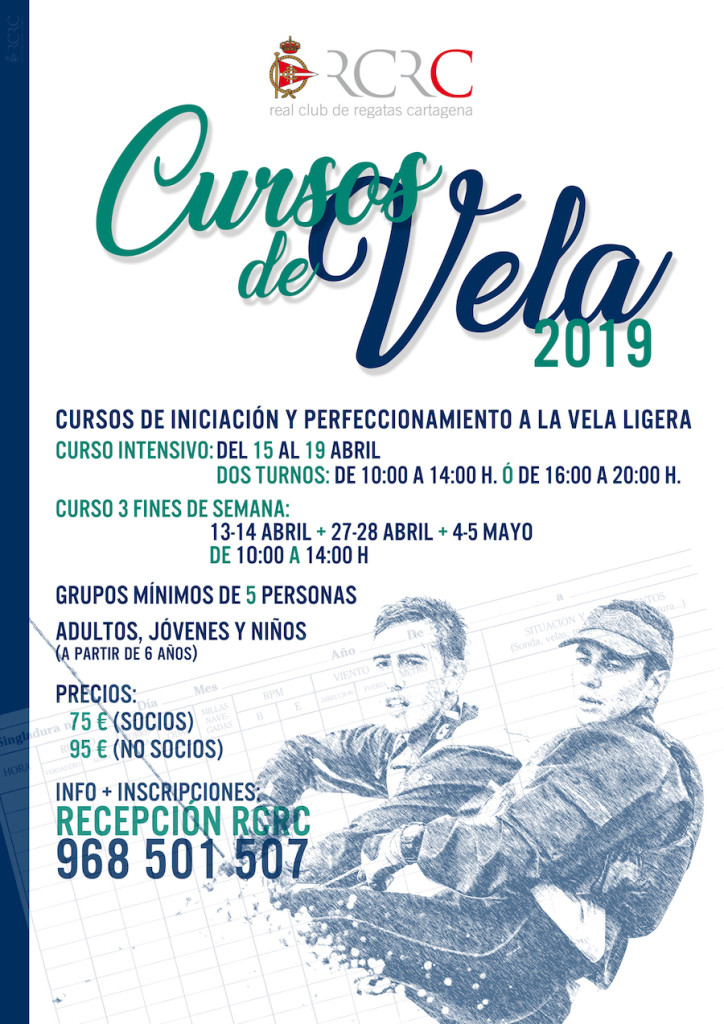 Cartel Curso VL 2019