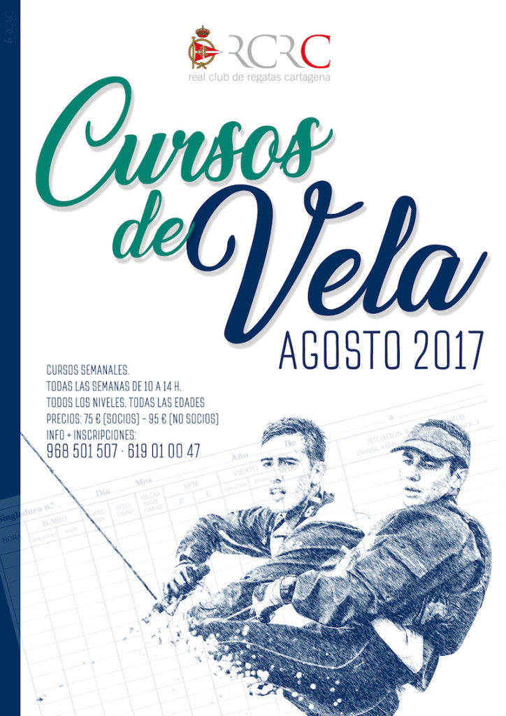 Cartel Curso Verano 2017