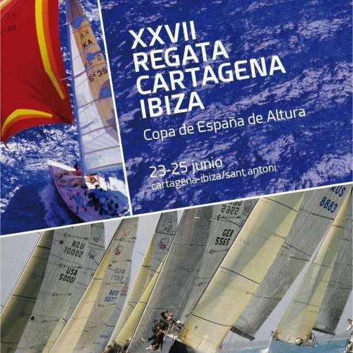 REGATA CT IBIZA