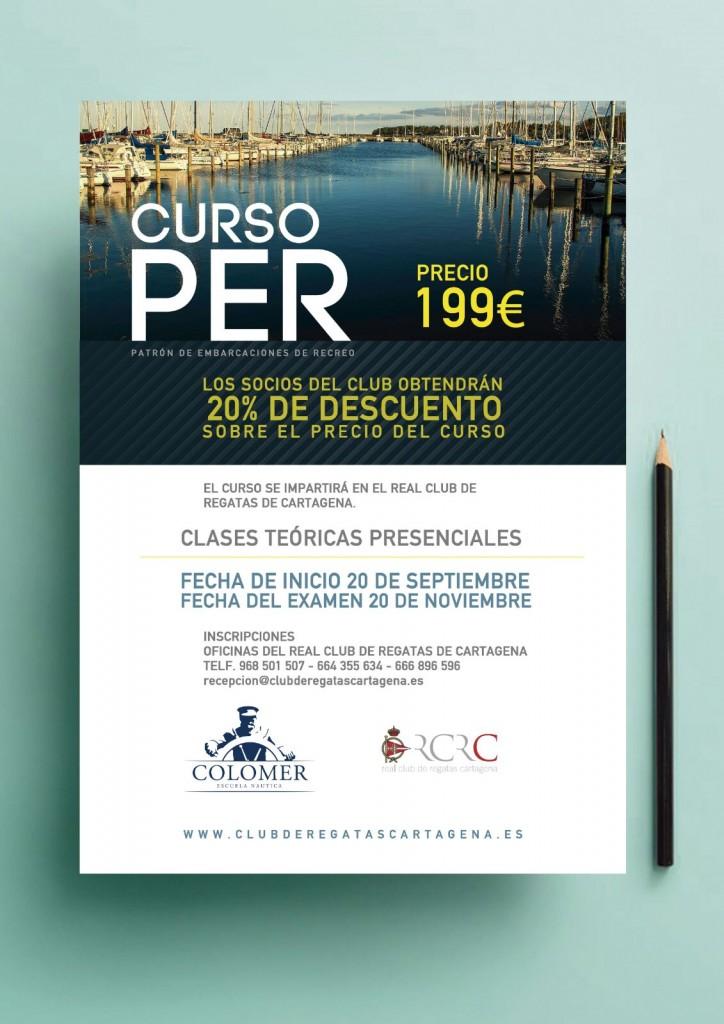 CURSO DEL PER
