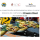 II Regata Interempresas dragon Boat