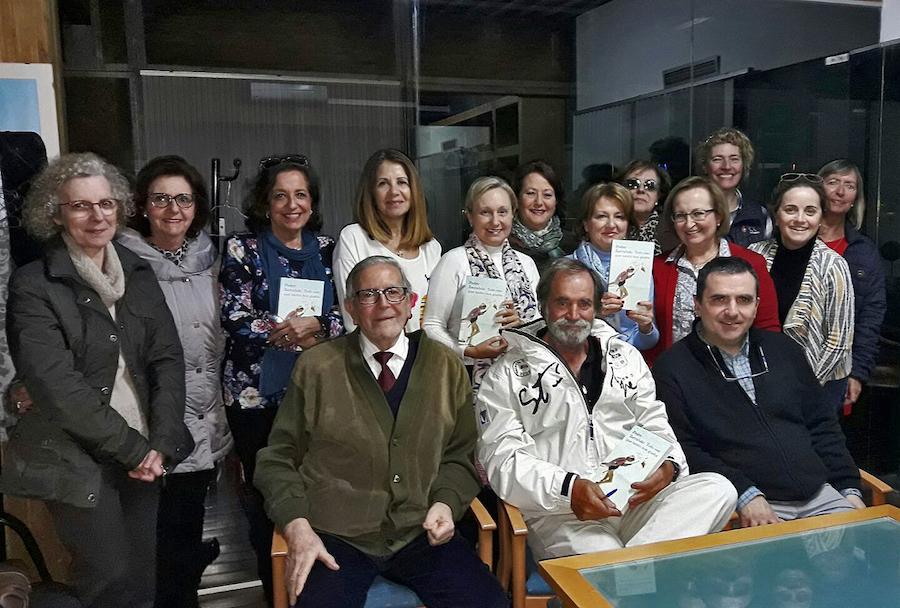 Tertulia lit bis2 23-03-2017