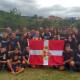 Tercer mejor club de España en dragon boat