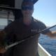 Buenas perspectivas para los pescadores deportivos del Club