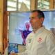 Presentación en el Club de la Carrera 10K CPC