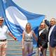 Izado Bandera Azul 2019-2020