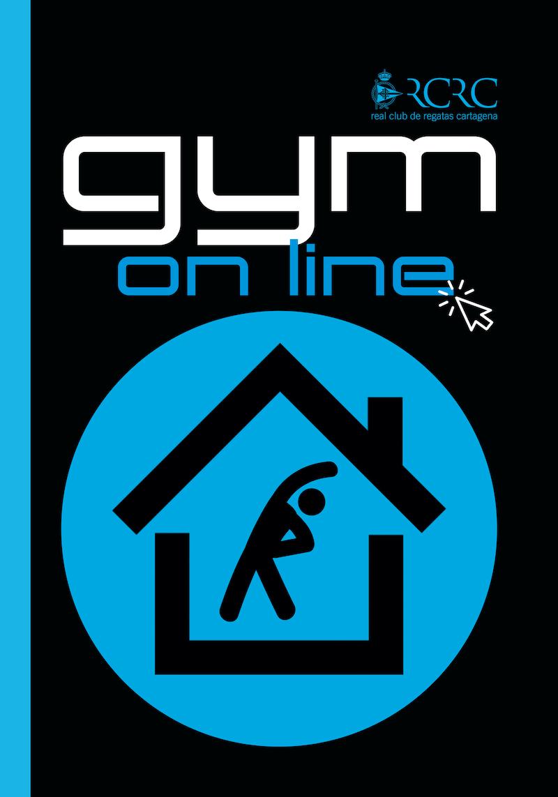 Gartel GYM on line3