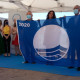 Entrega de Banderas Azules 2020