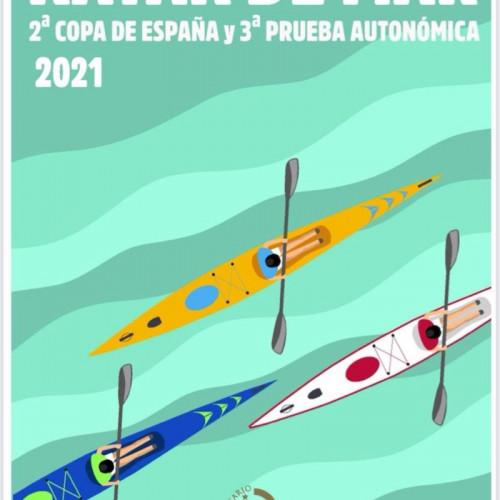 Cartel Copa España KdM 2021