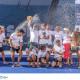 'El Carmen' arrasa en el Trofeo SM La Reina
