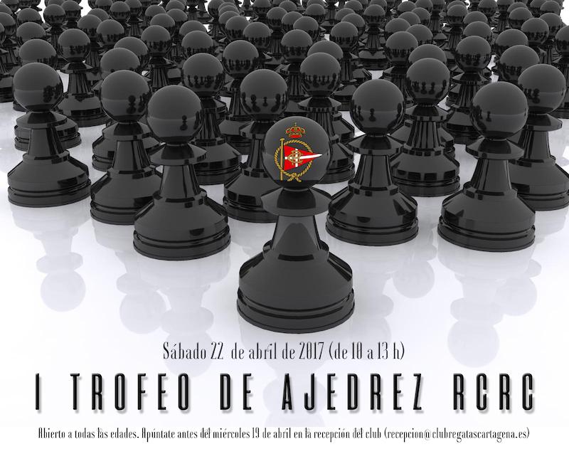 Cartel Ajedrez RCRC web