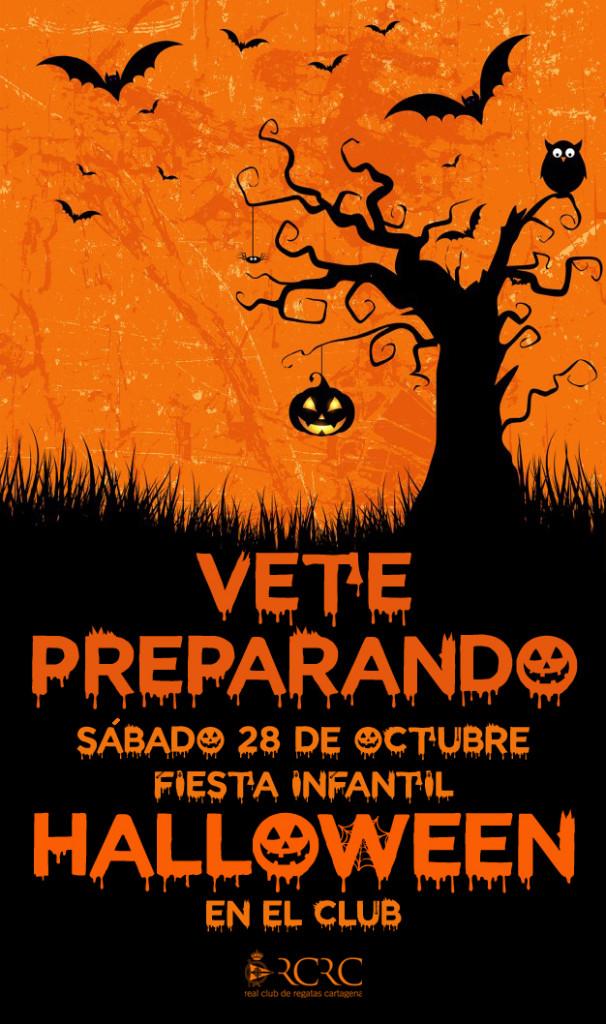 Cartel Halloween 2017