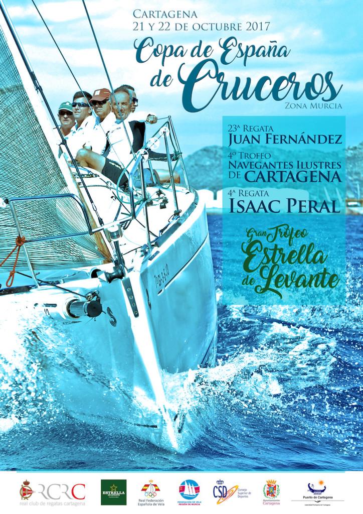 Cartel Juan Fdez peq