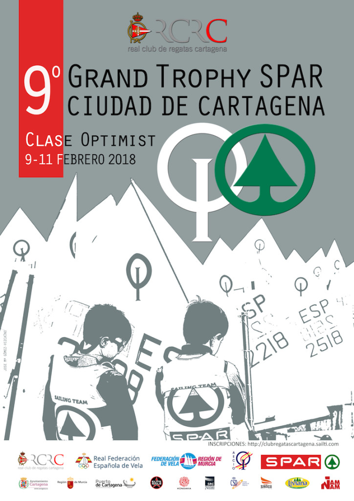 Cartel Spar Optimist 2018