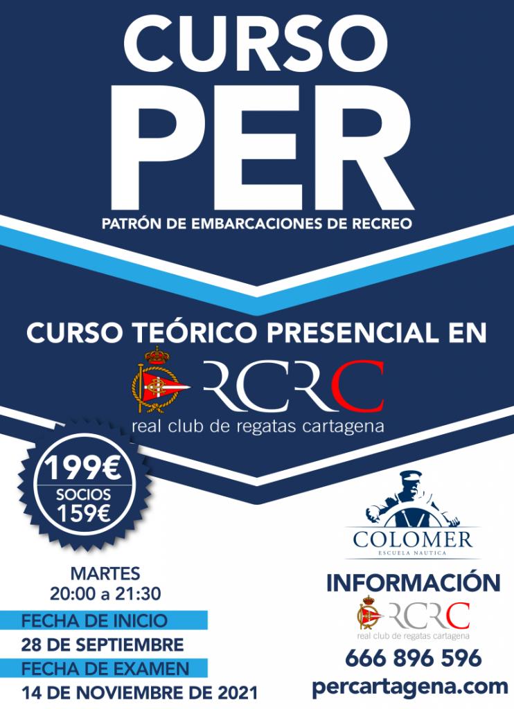 Curso PER RCRC Septiembre 2021-