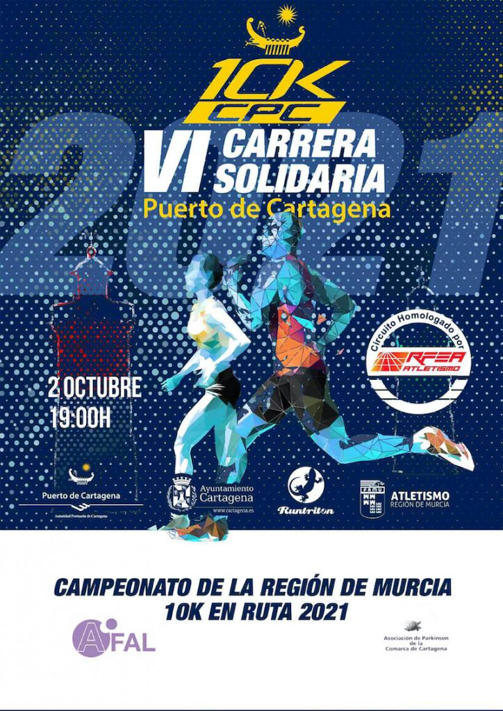 Dossier 10K Puerto de Cartagena 2021 r-1