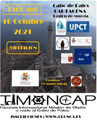 TIMONCAP 2021