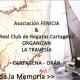 REGATA CARTAGENA – ORAN. RUTA DE LA MEMORIA