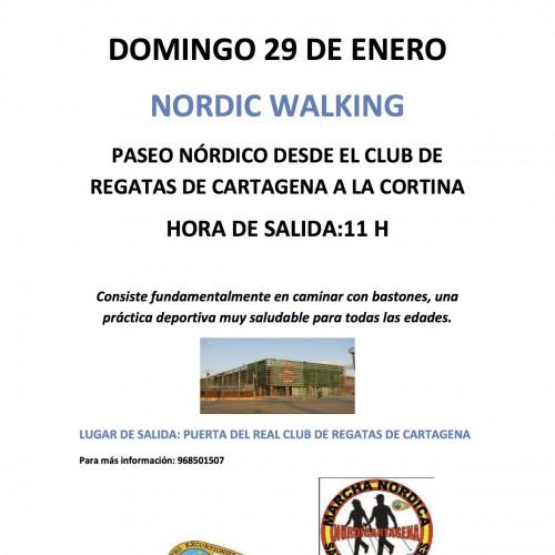 Nordic Walking PASEO