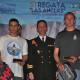 Montoya y Belmonte, campeones en Marín