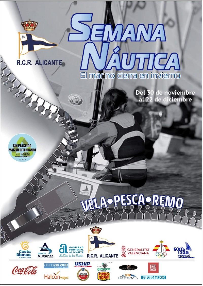 Semana Naut Alicante 2019