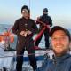 Buen comienzo de año para 'El Carmen-Elite Sails'
