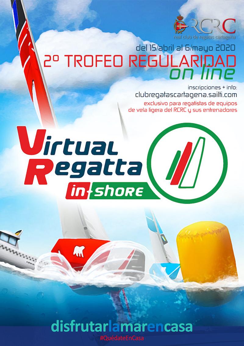 Cartel 2 Trofeo Reg on line
