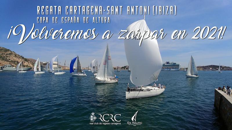 Ctgna-Ibiza Volveremos