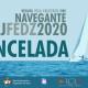Cancelada la Regata Juan Fernández