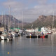 Cierre al tráfico marítimo del puerto deportivo lunes, martes y miércoles