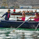 Reanudación actividades de remo y dragon boat