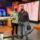 Campeón RCRC en Caza y Pesca TV