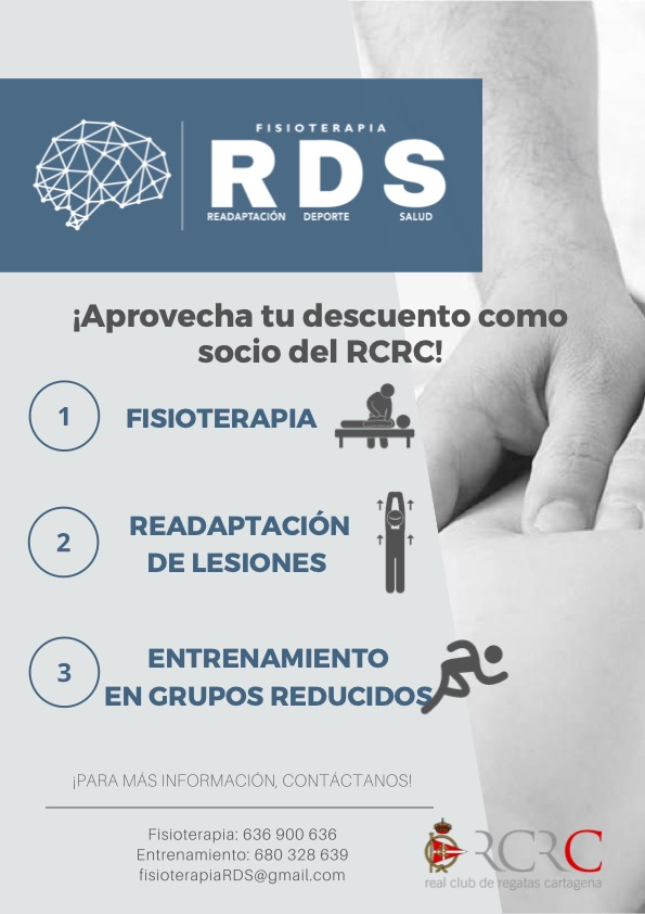 Flyer RDS 3